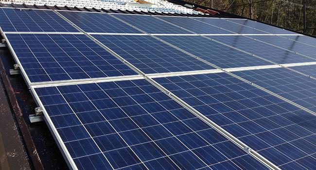 impianti sistemi fotovoltaici vo - Padova