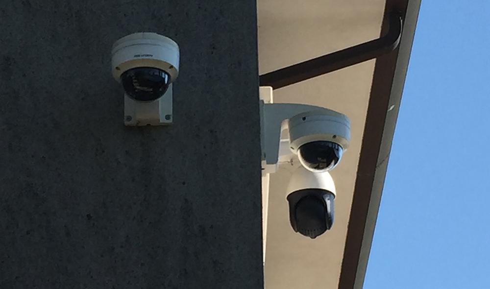 dispositivi di sicurezza e rilevamento