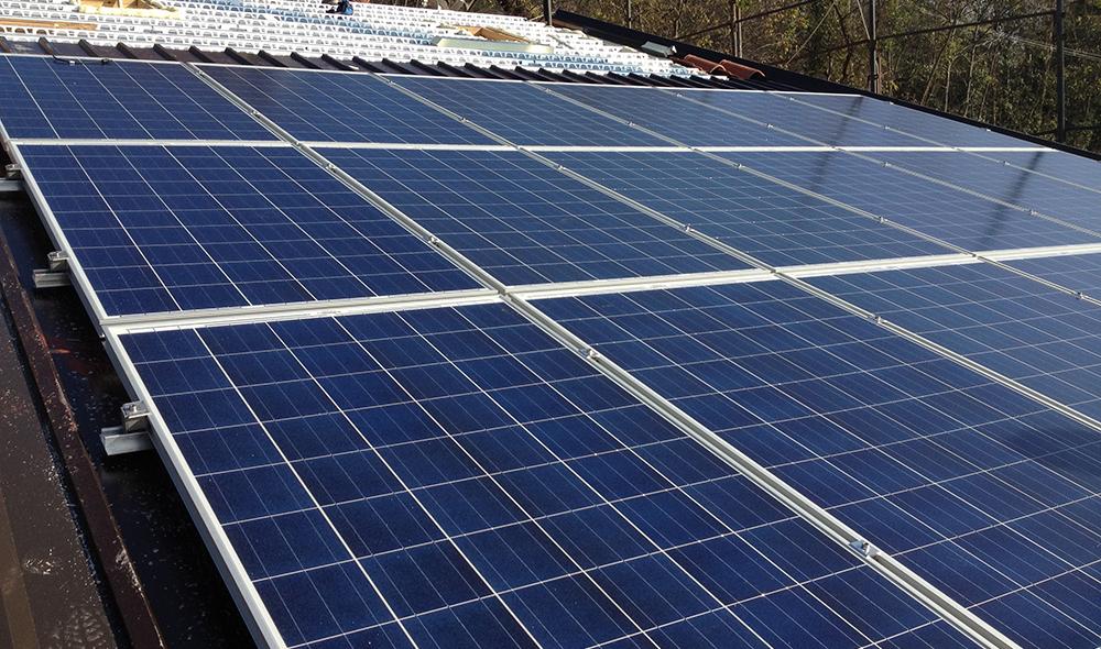 pannelli solari e fotovoltaici